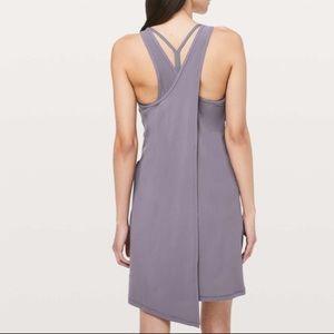 Lululemon Early Morning Dress